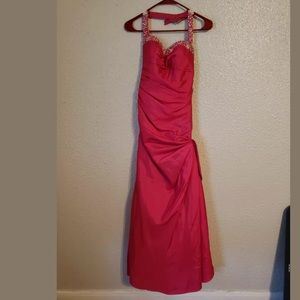 MAGGIE SOTTERO PROM DRESS SIZE 4